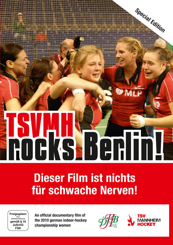 TSVMH rocks Berlin - Der Film