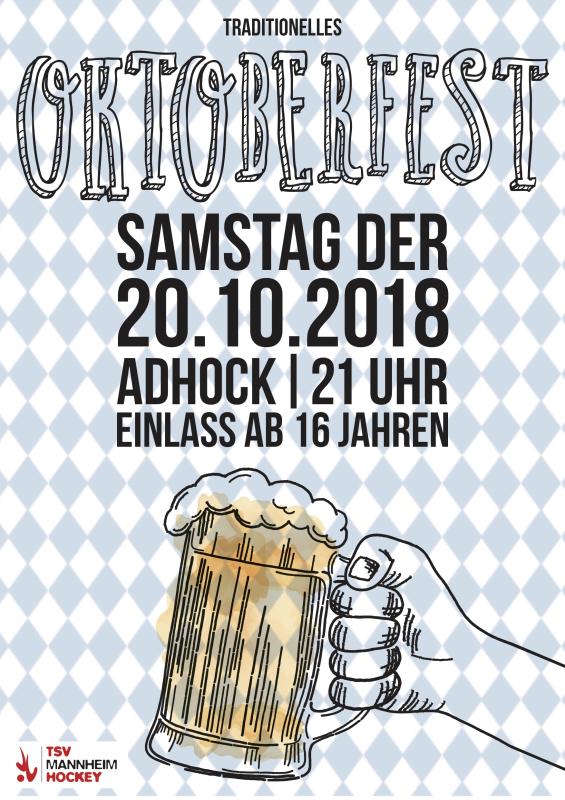 81ab25e4ee8294 Oktoberfest 2018 beim TSVMH